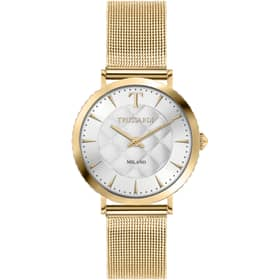 TRUSSARDI T-MOTIF WATCH - R2453140504