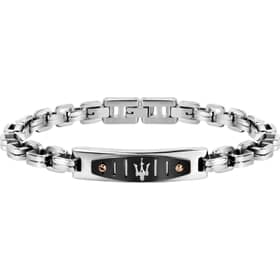 Maserati jewels Bracelet - JM419ARY02