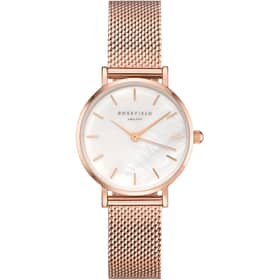 RELOJ ROSEFIELD THE BOXY - RS.26WR-265
