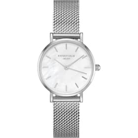 RELOJ ROSEFIELD THE BOXY - RS.26WS-266