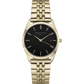 RELOJ ROSEFIELD THE ACE - RS.ACBKG-A13
