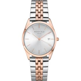ROSEFIELD THE ACE WATCH - RS.ACSRD-A06