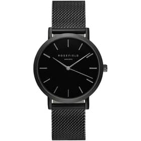 ROSEFIELD THE MERCER WATCH - RS.MBB-M43