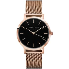 ROSEFIELD THE MERCER WATCH - RS.MBR-M45