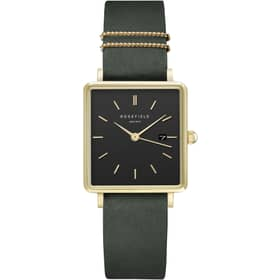 OROLOGIO ROSEFIELD THE BOXY - RS.QBFGG-Q031