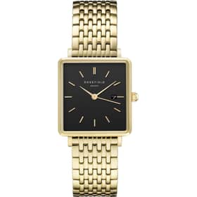 ROSEFIELD THE BOXY WATCH - RS.QBSG-Q017