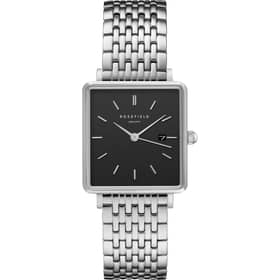 ROSEFIELD THE BOXY WATCH - RS.QBSS-Q07
