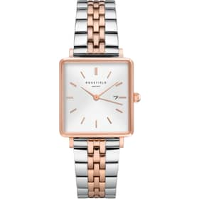 ROSEFIELD THE BOXY WATCH - RS.QVSRD-Q014