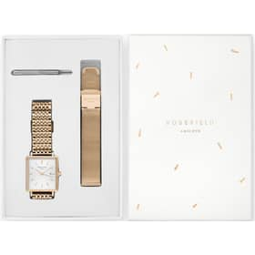 ROSEFIELD THE BOXY WATCH - RS.QWGTG-X223