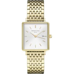 ROSEFIELD THE BOXY WATCH - RS.QWSG-Q09