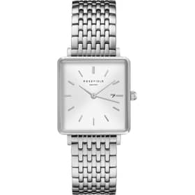 ROSEFIELD THE BOXY WATCH - RS.QWSS-Q08