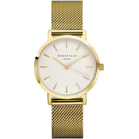 ROSEFIELD THE TRIBECA WATCH - RS.TWG-T51
