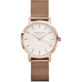 RELOJ ROSEFIELD THE TRIBECA - RS.TWR-T50