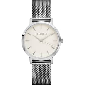 ROSEFIELD THE TRIBECA WATCH - RS.TWS-T52