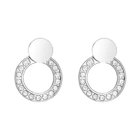 2JEWELS MINIMAL CHIC EARRINGS - SO.DKKK261280