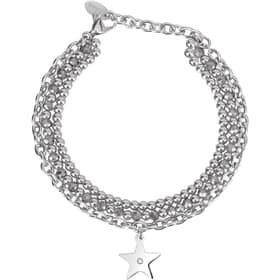 BRACCIALE 2JEWELS STARLOOK - SO.DKKK232121