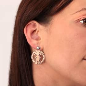 Boucles d'oreilles Morellato Talismani - SAQE03