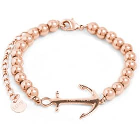 BRACCIALE TOM HOPE CHAIN - HO.TM0342