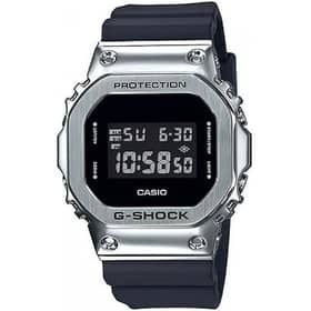 CASIO CASSA QUADRATA WATCH - CA.GM-5600-1ER