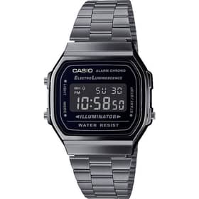CASIO VINTAGE WATCH - CA.A168WEGG-1BEF
