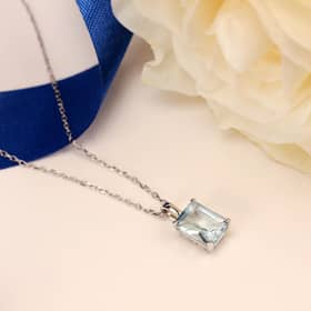 BLUESPIRIT ACQUAMARINA NECKLACE - P.20H410000300