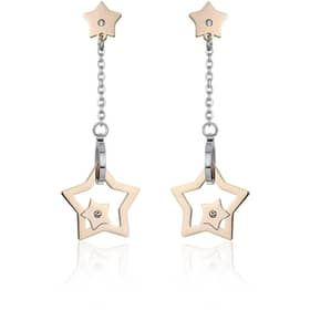 LUCA BARRA PRETTY EARRINGS - LU.OK1024