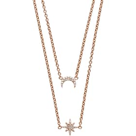 EMPORIO ARMANI JEWELS EA10 NECKLACE - FO.EG3393221