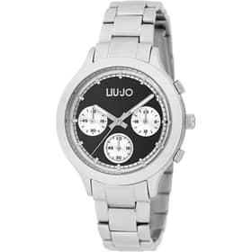 LIU-JO LAYERED WATCH - LJ.TLJ1568