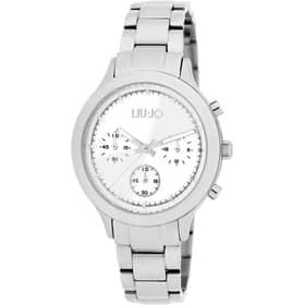 LIU-JO LAYERED WATCH - LJ.TLJ1567