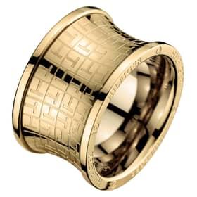 TOMMY HILFIGER CLASSIC SIGNATURE RING - 2700817C
