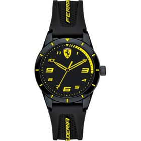 FERRARI SPEEDRACER WATCH - FER0830683