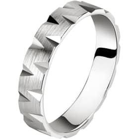 BLUESPIRIT B-CLASSIC WEDDING RING - P.25C904000508