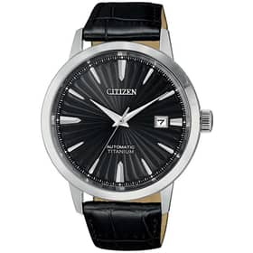 CITIZEN SUPERTITANIO WATCH - CZ.NJ2180-46E