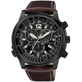 CITIZEN RADIOCONTROLLATI WATCH - CZ.CB5865-15E
