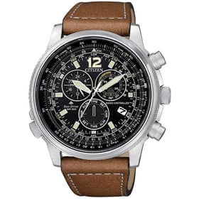 CITIZEN SKYHAWK WATCH - CZ.CB5860-27E