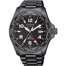 CITIZEN PROMASTER SKY WATCH - CZ.BJ7107-83E