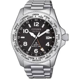 CITIZEN PROMASTER SKY WATCH - CZ.BJ7100-82E