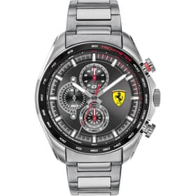 FERRARI SPEEDRACER WATCH - FER0830652