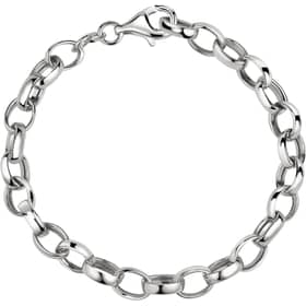 Bracelet Bluespirit Rolò - P.20S805000300