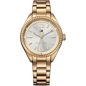 OROLOGIO TOMMY HILFIGER CHRISSY - TH-262-3-34-1789