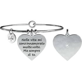 BRACCIALE KIDULT LOVE - KD.731059