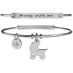 BRACCIALE KIDULT SPECIAL MOMENTS - KD.231666