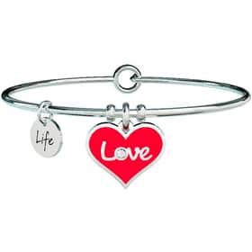 BRACCIALE KIDULT LOVE - KD.731608