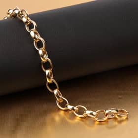 Bracelet Bluespirit Rolò - P.13S805000400
