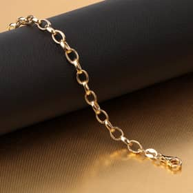 Bracelet Bluespirit Rolò - P.13S805000100