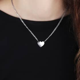 SECTOR LOVE AND LOVE NECKLACE - SACN10
