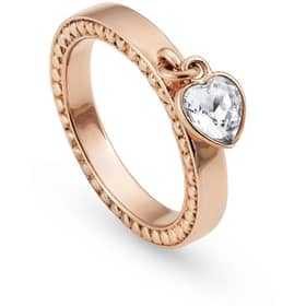 NOMINATION ROCK IN LOVE RING - NO.131801/011/023