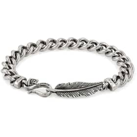 BRACCIALE NOMINATION BRAVE - NO.132802/026