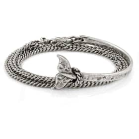 BRACCIALE NOMINATION SEA REBEL - NO.132701/024