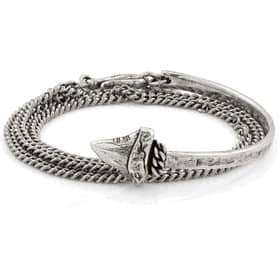 BRACCIALE NOMINATION SEA REBEL - NO.132701/023